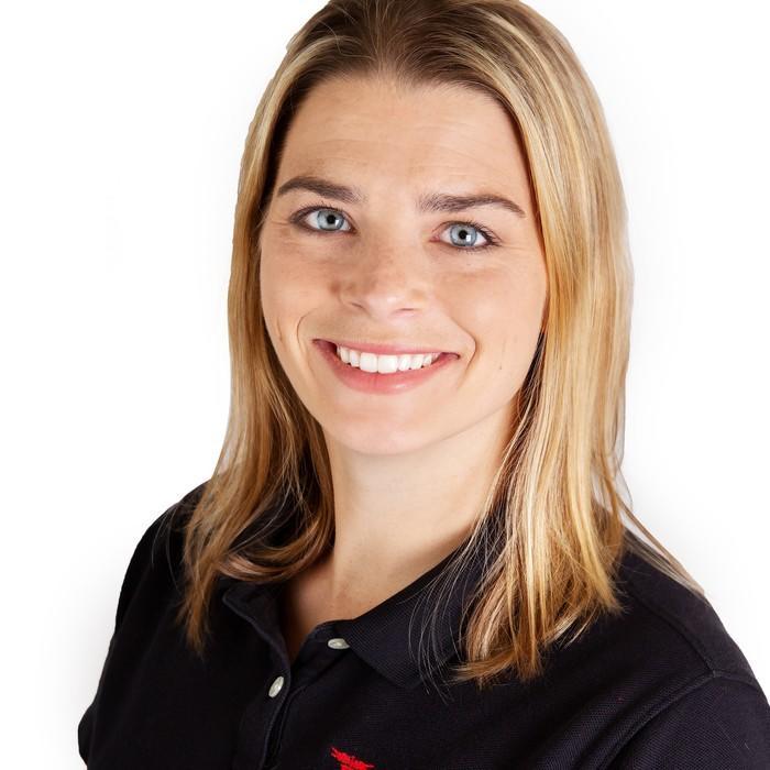Caroline </br> Office Manager photo